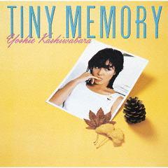 送料無料有/[CD]/柏原芳恵/タイニー・メモリー +5 [SHM-CD] [生産限定盤]/UPCY-9818