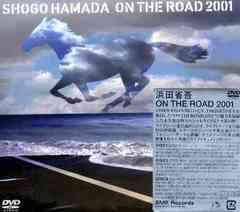 送料無料有/[DVD]/浜田省吾/ON THE ROAD 2001 〜THE MONOCHROME RAINBOW/ LET SUMMER ROCK! 99/ THE SHOGO MUST GO ON〜 [通常版]/SRBL-