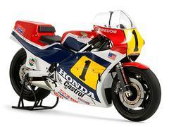 送料無料有/[グッズ]/1/12 オートバイシリーズ No.125 Honda NS500 84/NEOGDS-156312