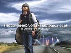 """送料無料 ゆうメール不可 特典/[DVD]/浜田省吾/SHOGO HAMADA ON THE ROAD 2015-2016 """"Journey of a Songwriter"""" [2DVD+2CD] [完全生産限"""