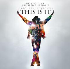 送料無料有/[CD]/マイケル・ジャクソン/MICHAEL JACKSONS THIS IS IT [Blu-spec CD2]/SICP-30984