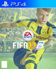 送料無料有/[PS4]/FIFA 17 [通常版]/ゲーム/PLJM-84067