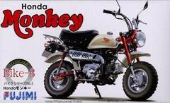 送料無料有/[グッズ]/1/12 バイクシリーズ No.3 Honda モンキー2009年/NEOGDS-166245