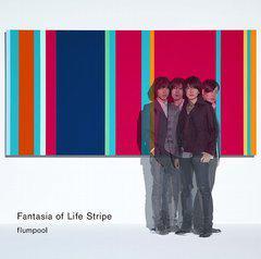 送料無料有/flumpool/Fantasia of Life Stripe [通常盤]/AZCS-1011