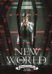 送料無料有/[DVD]/郷ひろみ/Hiromi Go Concert Tour 2016 NEW WORLD/SRBL-1737