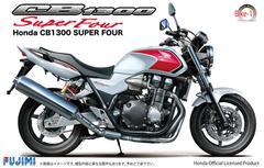 送料無料有/[グッズ]/1/12 バイクシリーズ No.17 Honda CB1300 スーパーフォア/NEOGDS-166259