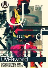 送料無料有/[DVD]/UVERworld/UVERworld KINGS PARADE 2017 Saitama Super Arena/SRBL-1781