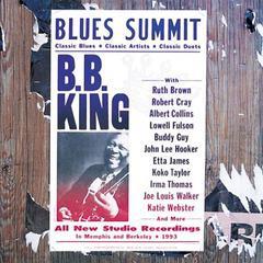 送料無料有/[CD]/B.B.キング/ブルース・サミット [初回限定生産]/UICY-77480