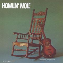 送料無料有/[CD]/ハウリン・ウルフ/ハウリン・ウルフ [生産限定盤]/UICY-75958