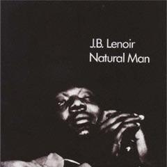 送料無料有/[CD]/J・B・ルノアー/ナチュラル・マン+2 [生産限定盤]/UICY-75975