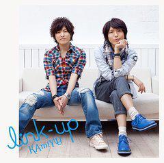 送料無料有/KAmiYU/link-up [通常盤]/LACA-15135