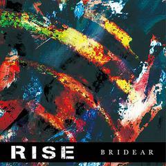 送料無料有/[CD]/BRIDEAR/Rise [CD+DVD]/RADC-93