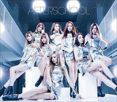送料無料有/[CD]/AFTERSCHOOL/Rambling girls/Because of you [CD+DVD/ジャケットA]/AVCD-48346