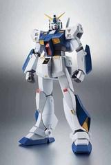 送料無料有/[グッズ]/ROBOT魂 (SIDE MS) RX-78NT-1 ガンダムNT-1 ver. A.N.I.M.E.[機動戦士ガンダム0080 ポケットの中の戦争]/NEOGDS-259