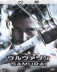 送料無料有/[Blu-ray]/ウルヴァリン: SAMURAI ブルーレイ&DVD [初回限定生産]/洋画/FXXF-52504