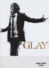 送料無料有/[書籍]楽譜 GLAY/GLAY バンドスコア/ドレミ楽譜出版社/NEOBK-895978