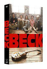 送料無料有/[DVD]/BECK 豪華版 [初回限定生産]/邦画/VPBT-13519