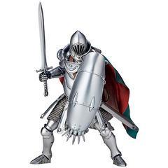 送料無料/[グッズ]/【2021年7月発売】タケヤ式自在置物 KT-028 風の谷のナウシカ トルメキア装甲兵 クシャナ親衛隊Ver./NEOGDS-464253