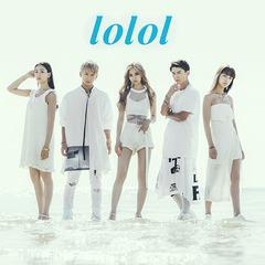 送料無料有/[CD]/lol/lolol [CD+DVD(MUSIC VIDEO盤)]/AVCD-93705