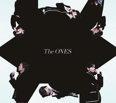 送料無料有 特典/[CD]/V6/The ONES [DVD付初回限定盤 B]/AVCD-93725