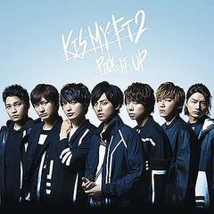 初回 特典/[CD]/Kis-My-Ft2 (キスマイフットツー)...