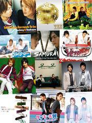 ゆうメール不可 特典/[CD]/タッキー&翼/Thanks Two you [5CD+2DVD/初回盤]/AVCD-96066