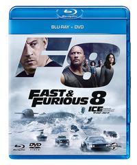 送料無料有 初回/[Blu-ray]/ワイルド・スピード ICE BREAK ブルーレイ+DVDセット/洋画/GNXF-2274