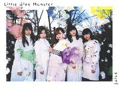 送料無料有/[CD]/Little Glee Monster/juice [DVD付初回限定盤]/SRCL-9638