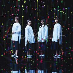 初回 特典/[CD]/欅坂46/アンビバレント [CD+DVD/TYPE-B]/SRCL-9924