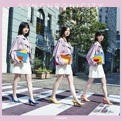 送料無料有 特典/[CD]/乃木坂46/シンクロニシティ [CD+DVD/TYPE A]/SRCL-9782
