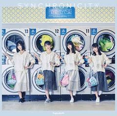 送料無料有 特典/[CD]/乃木坂46/シンクロニシティ [CD+DVD/TYPE B]/SRCL-9784