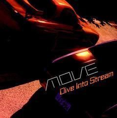 m.o.v.e/DIVE INTO STREAM/AVCT-30129