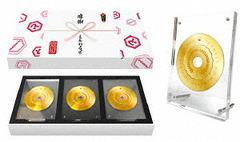 送料無料/[DVD]/とんねるずのみなさんのおかげでBOX 【鑑賞用】/バラエティ/PCBC-61768