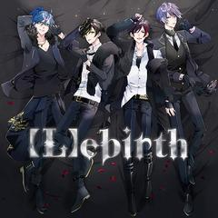 送料無料有/[CD]/Love Desire/【L】ebirth [通常盤]/SNCL-9