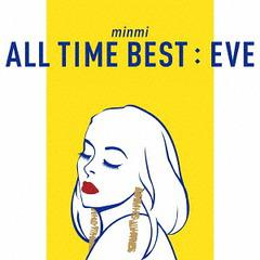 送料無料有/[CD]/MINMI/ALL TIME BEST : EVE/UPCH-2117