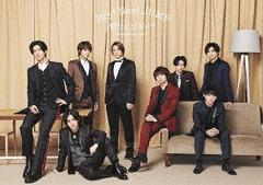 [DVD]/Hey! Say! JUMP/愛だけがすべて -What do you want?- [DVD+CD/通常版]/JABA-5345