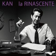送料無料有/[CD]/KAN/la RINASCENTE/EPCE-7303