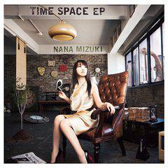 送料無料有/水樹奈々/TIME SPACE EP/KICM-1392