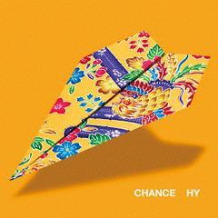 送料無料有/[CD]/HY/CHANCE [2CD+DVD/初回限定盤]/UPCH-7239
