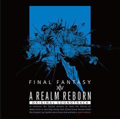 送料無料有/[Blu-ray]/A REALM REBORN: FINAL FANTASY XIV Original Soundtrack [映像付サントラ / Blu-ray Disc Music]/ゲーム・ミュー