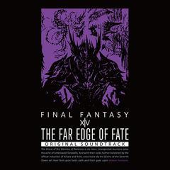送料無料有/[Blu-ray]/ゲーム・ミュージック/THE FAR EDGE OF FATE: FINAL FANTASY XIV ORIGINAL SOUNDTRACK [Blu-ray (BDM)]/SQEX-2003