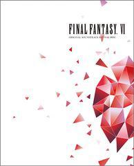 送料無料有/[Blu-ray]/ゲーム・ミュージック/FINAL FANTASY VI ORIGINAL SOUNDTRACK REVIVAL DISC [Blu-ray (BDM)]/SQEX-20062