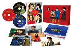 送料無料有/[Blu-ray]/MIRACLE デビクロくんの恋と魔法 愛蔵版 [初回限定生産版]/邦画/TBR-25155D