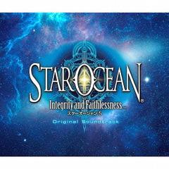 送料無料有/[CD]/ゲーム・ミュージック (音楽: 桜庭統)/STAR OCEAN 5 -Integrity and Faithlessness- Original Soundtrack/SQEX-10547