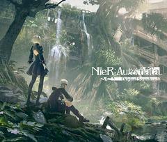 送料無料有/[CD]/ゲーム・ミュージック/NieR:Automata Original Soundtrack/SQEX-10589