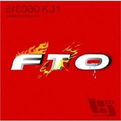 送料無料有/[CD]/関ジャニ∞/KJ1 F・T・O/JACA-5547