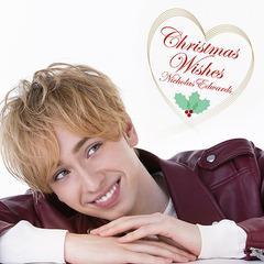 [CD]/ニコラス・エドワーズ/Christmas Wishes/EDCE-1026