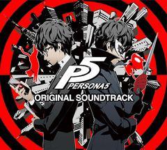 送料無料有/[CD]/ゲーム・ミュージック/『ペルソナ5』オリジナル・サウンドトラック/LNCM-1175