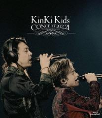 ゆうメール不可 特典/[Blu-ray]/KinKi Kids/KinKi Kids CONCERT 20.2.21 -Everything happens for a reason- [通常版]/JEXN-100