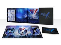 送料無料/[Blu-ray]/WE ARE X スペシャル・エディション/X JAPAN/TBR-27346D